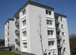 Modernisierung Wohngebäude