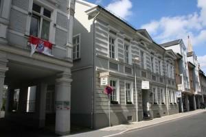 Umbau Rheinischer Hof, Velbert