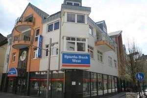 Neubau Wohn- und Geschäftshaus Velbert